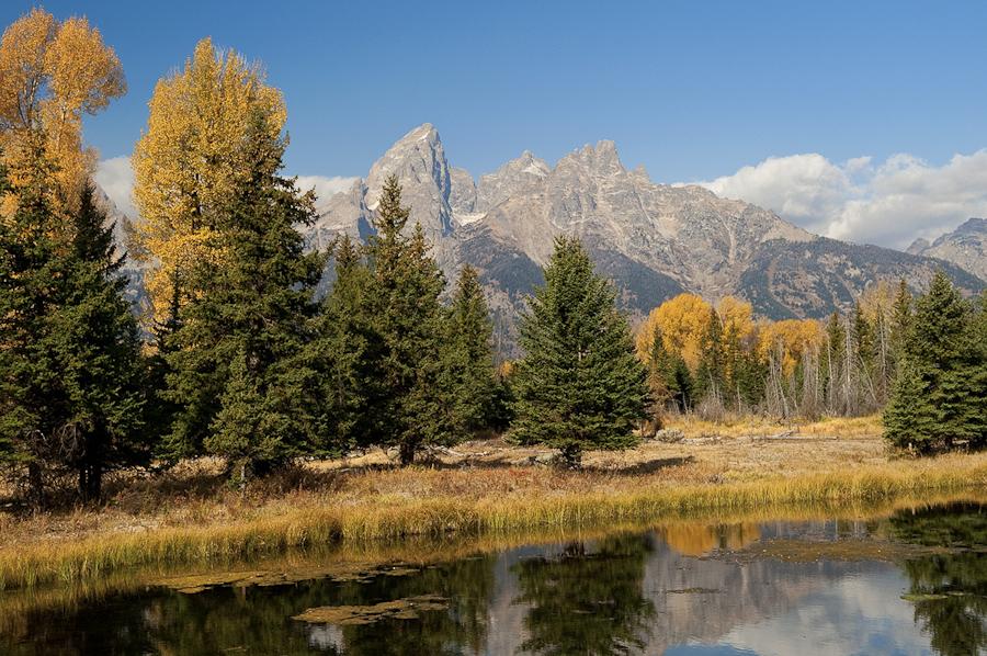 Wyoming - Wyoming